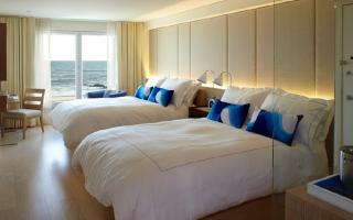 Photo of Allegria Hotel