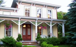 Photo of Arbor View House Bed & Breakfast & Spa