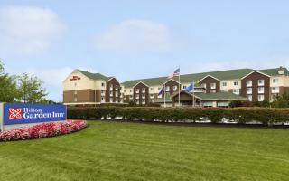Photo of Hilton Garden Inn