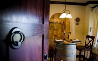 Photo of Sannino Vineyard Bed & Breakfast