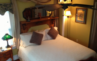 Photo of Stirling House Bed & Breakfast